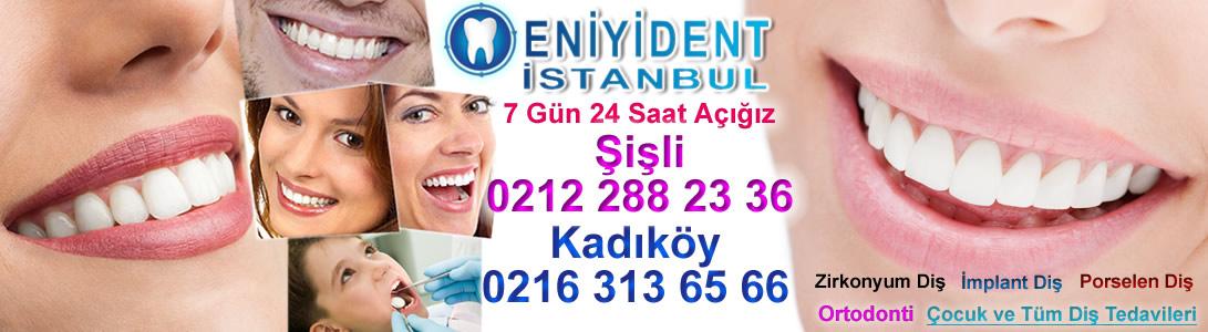 Eniyident İstanbul
