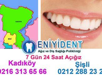 sarıyer-dişçi